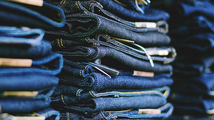 A História da Calça Jeans 👖