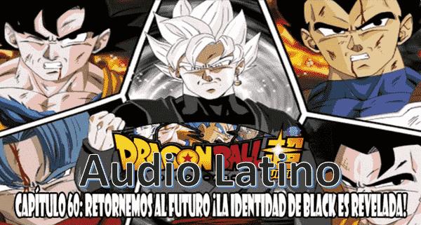 Ver capitulo 60 en audio latino online, Trunks dek futuro sigue pensando que el Zamas de su futuro sigue con vida a pesar de las palabras del Dios Bills.