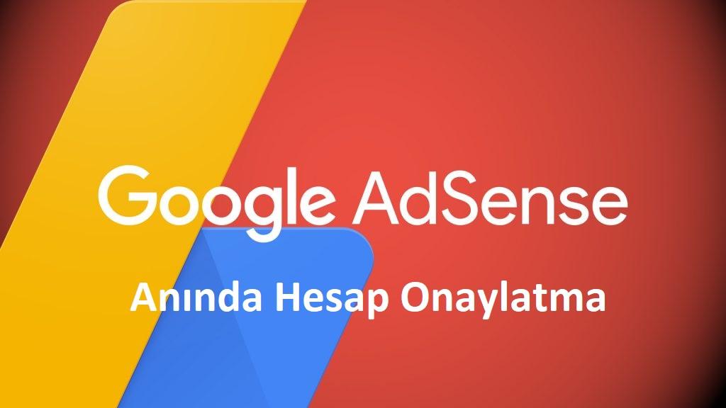 google adsense, adsense hesap onaylatma, adsense hesabım onay almıyor, google adsense kayıt,