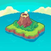 Tinker Island - Pixel Art Survival Adventure APK Android