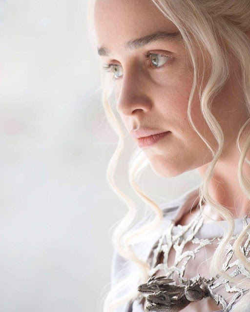 Daenerys Targaryen HD Wallpapers