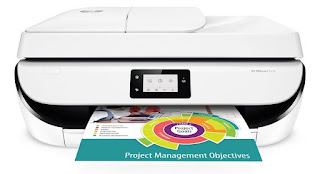 HP OfficeJet 5232 Driver Downloads, Review And Price