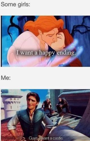 When Tumbler Talking About Disney Movies. (21 Pics).