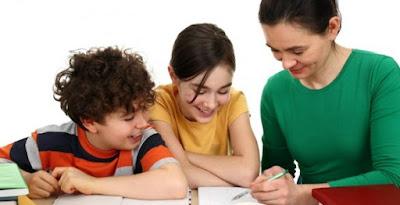 Homeschooling Cristiano: Las 7 verdades innegables del homeschooling - Verdad 7: el homeschooling es para los padres