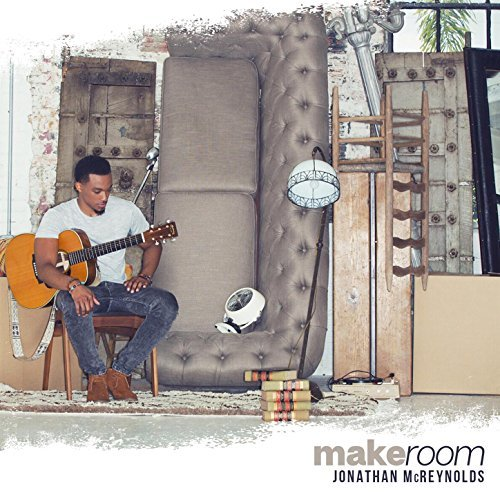 DOWNLOAD FULL ALBUM : Jonathan McReynolds - MAKE ROOM