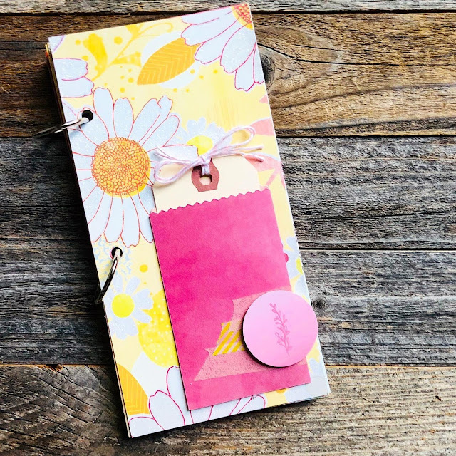 #junk journal #journaling #today was #instant download #printable #mini book #mini album #list journal #journal