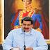 Maduro resaltó la labor que realizan los miembros del Frente Francisco de Miranda