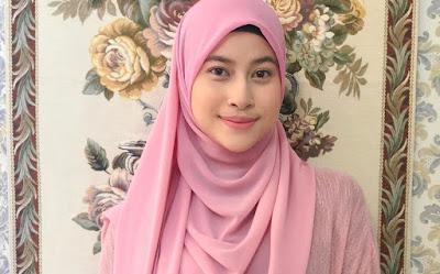 Biodata Eyra Hazali Pelakon Drama Puteri Yang Ditukar
