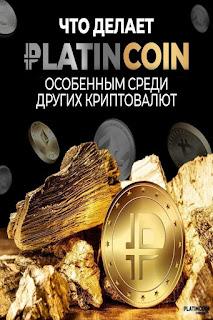 платинкоин_отличие_от_других_монет