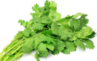 Hara dhaniya ke gharelu nuskhe aur fayde. Home remedies of Green Coriander Leaves in Hindi.