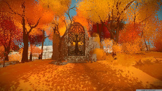 The Witness Puzzle HD Wallpaper 1920x1080