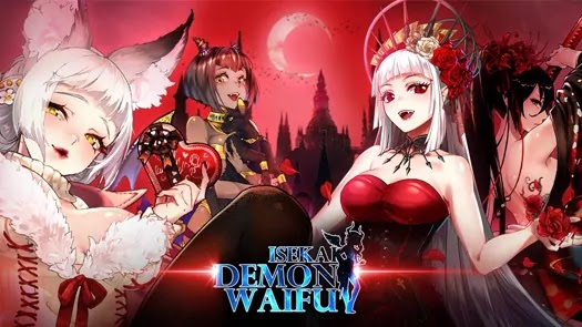 ISEKAI:Demon Waifu - How To Play on PC with Android Emulator