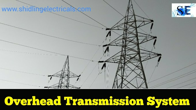 Difference Between Overhead And Underground System Of Electricity Transmission