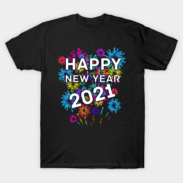 Happy New Year 2021: Top 100 Wishes, Name