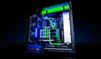 60 Bin TL Fiyatında Render ve Oyuncu Masaüstü Bilgisayarı