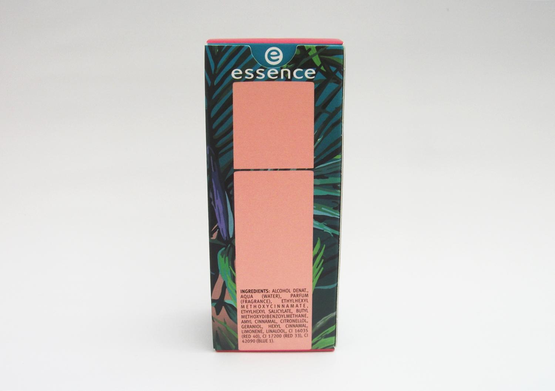 "Perfume ""Like a Jungle Dream"", Essence Exit to Explore"