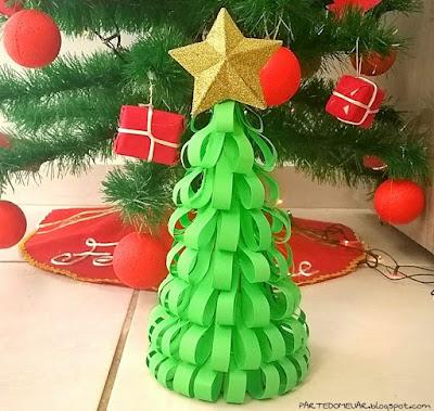 árvore de natal barata