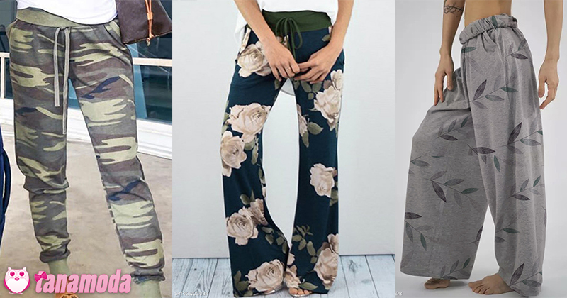 Comfortable Pants to Wear in Quarantine