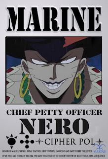 http://pirateonepiece.blogspot.com/2010/03/nero-nero-sea-weasel-cp9cipher-pol.html
