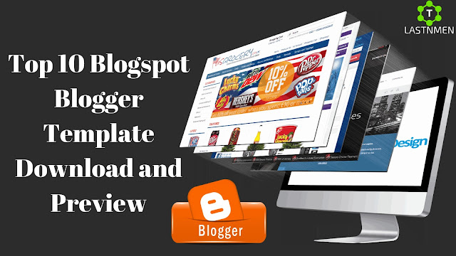 Lastanmen blogger ke liye fast loading template download kare mobile friendly blogger template free download maxwellsz