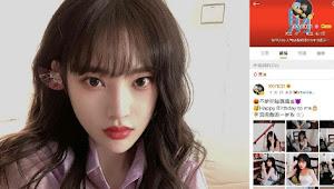 He Xiaoyu Dikabarkan Hengkang dari SNH48