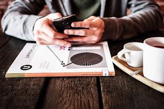 6 Peluang Bisnis Dengan Modal Smartphone Yang Harus Segera Dicoba