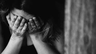 Distressed by the lax attitude of the police, the rape victim hanged her life