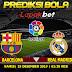 PREDIKSI BARCELONA VS REAL MADRID 19 DESEMBER 2019