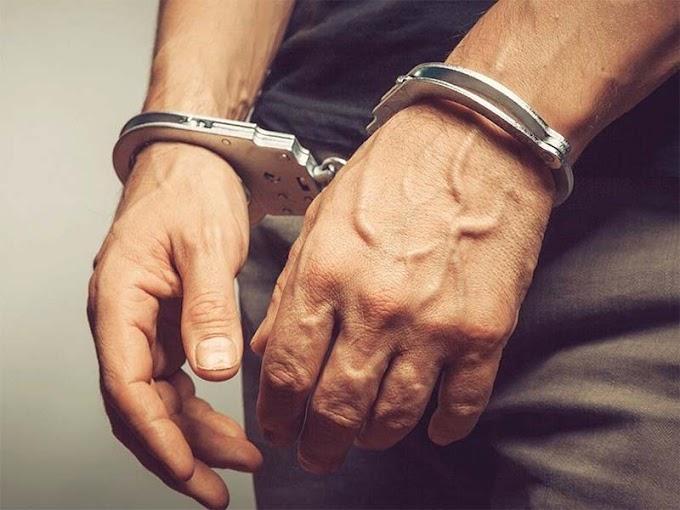 Polícia prende suspeito de cometer 10 assassinatos na Paraíba