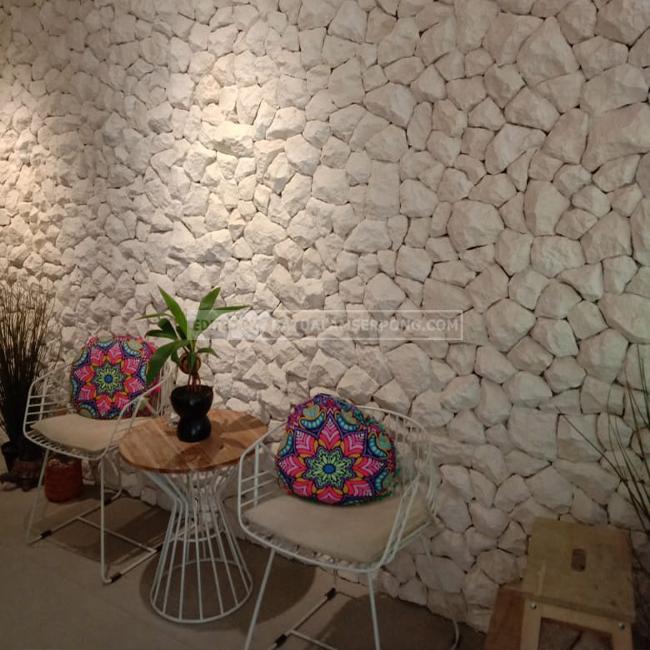 5 inspirasi batu limestone