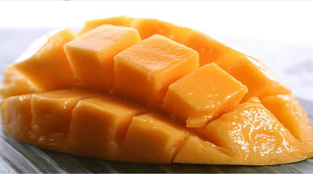 Virtues Of Mango For Health