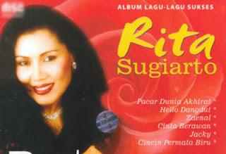 Download Lagu Mp3 Rita Sugiarto