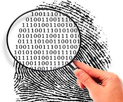 تكنولوجيا لجعل الهواتف تقرا بصمات الأصابع