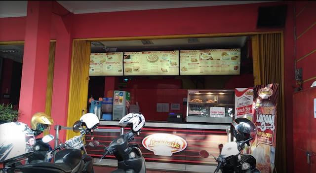 Lowongan Kerja Cashier Labbaik Chicken Pandeglang