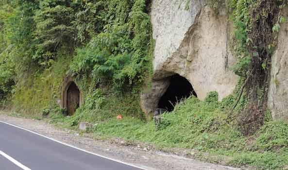 gua jepang