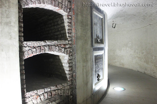 Grand Hornu Major Mining Sites of Wallonia UNESCO Belgium