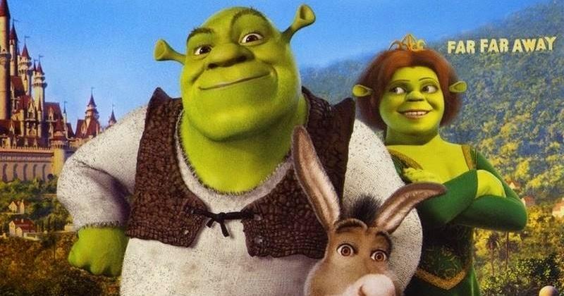 Watch Shrek Online