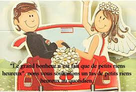 texte rigolo pour féliciter les mariés