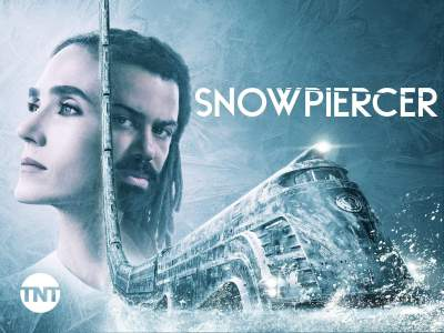 Snowpiercer 2020 Web Series Season 2 Hindi Free Download 480p
