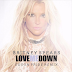 Britney Spears - Love Me Down (Edson Pride Remix)