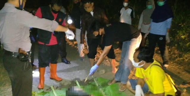 Mayat Wanita Tanpa Identitas Ditemukan di Kejobong Purbalingga, Begini Ciri-cirinya