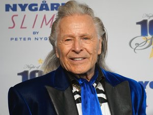 Former Fashion Executive Peter Nygard Charged With Sex Trafficking