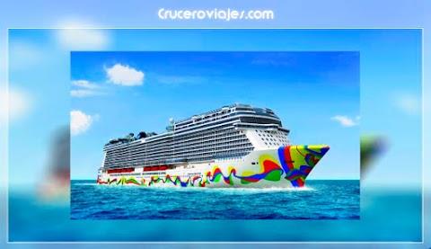 Norwegian Cruise Line Holdings anuncia la extensión de la suspensión de sus viajes hasta el 31 de mayo