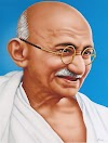 महात्मा गांधी के अनमोल विचार  ||  Mahatma Gandhi Quates In Hindi | Motivational Thoughts In Hindi