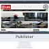 Mẫu Publister Blogger