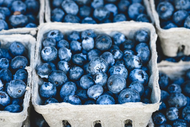 7 Superfoods You Shouldn't Forget to Eat More Often