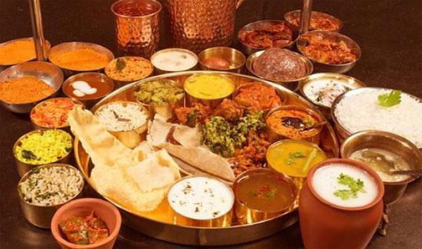Rayalaseema Food