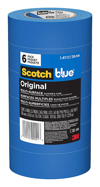 3m Scotch Blue Painters Tape
