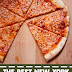 The Best New York Style Pizza Dough (Thin Crust Pizza)