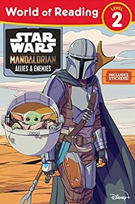 Star Wars: The Mandalorian by Brooke Vitale